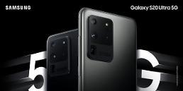 .中韩5G智能手机竞争加剧 各大公司加快抢占市场步伐.