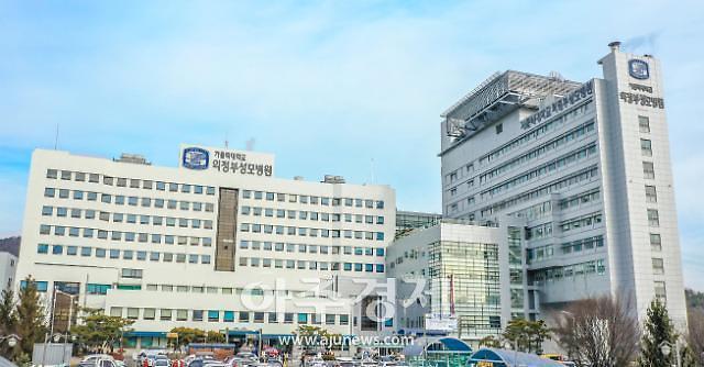 의정부성모병원 퇴원 양주 거주 50대 남성 코로나19 확진
