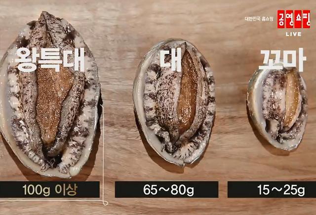 수협-해수부 공영홈쇼핑 입점 수산물 업체 공개 모집