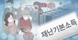 .韩国抗疫补助规模占去年GDP的26%.