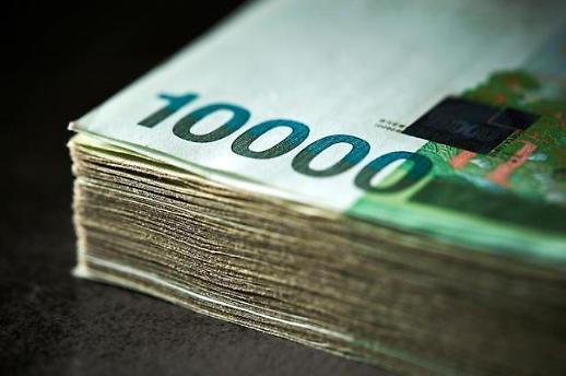 韩国一季度国债发行达到3600亿元 创历史新高