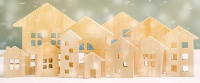 报告:去年韩国房价上涨率居全球第51