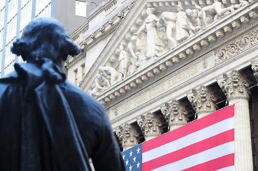 [纽约股市收盘]道琼斯下降1.39% 国际油价不稳定