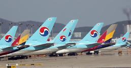 .大韩航空及韩亚航空债券信用等级遭下调.