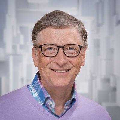 [코로나19 속 빛나는 리더들] ②미래를 사는 두뇌, 빌 게이츠…팬데믹 멘토 부상