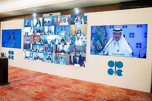 """""""从1000万桶至970万桶"""" 达成协议仍处不安的国际油价"""