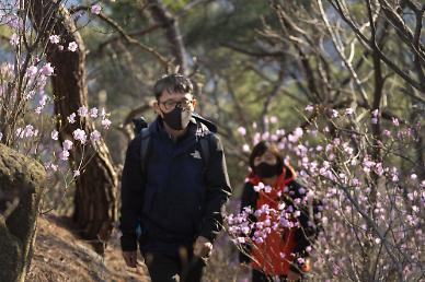 노스페이스 애슬리트팀이 전하는 '슬기로운 등산생활'