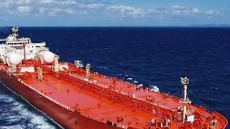 Nhà máy đóng tàu của Samsung giành được đơn đặt hàng 209 triệu USD cho hai VLCC