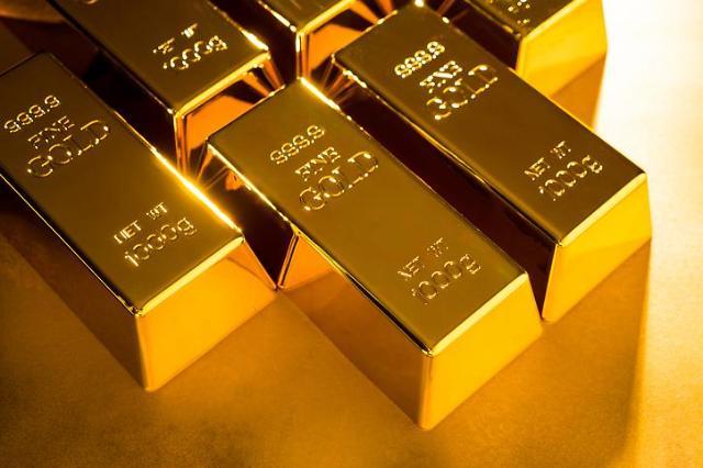 코로나19로 불확실성 증대...금값 사상 최고치