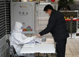 .居家隔离选民参加国会选举行使权.