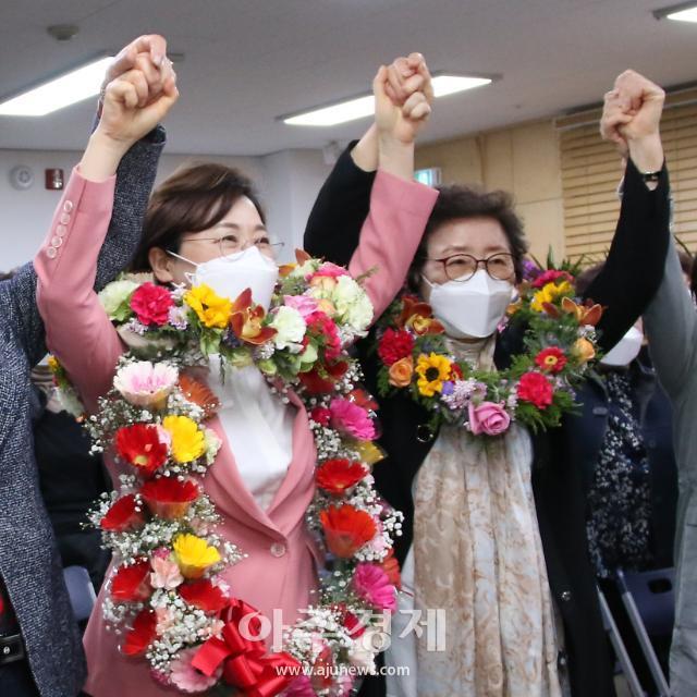 포항 북구 선거구, 김정재 미래통합당 후보 당선