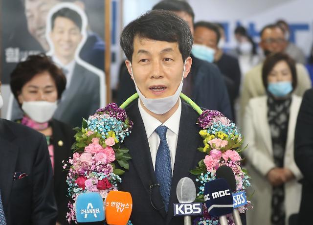 윤건영·한병도 등 '문재인 키즈' 청와대 출신 대거 여의도 입성