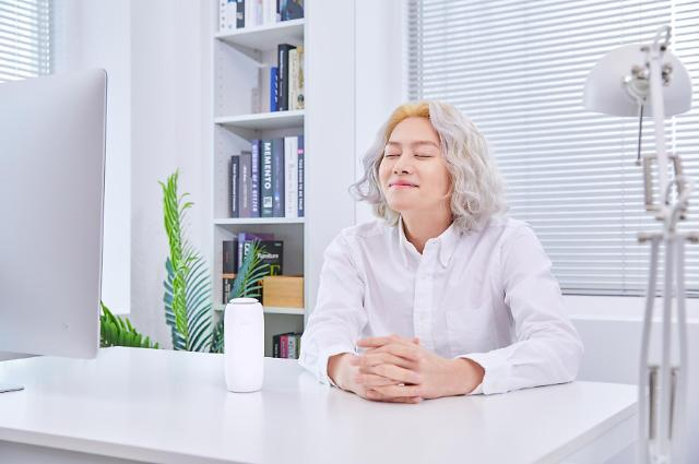 코로나19, 위생용품 뜬다…브랜드엑스 휘아, 일 매출 1억원 돌파