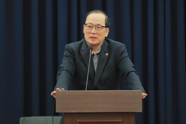 """장영달 전 의원 """"박정희 패악정치, 코로나19에도 TK서 안 사라져 허탈"""""""