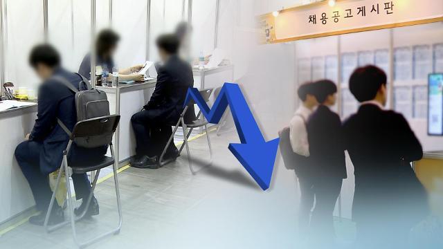受新冠疫情影响 3月就业人口同比减少19.5万