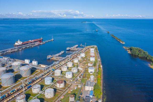 SK E&S secures fund by selling stake in Chinese gas company