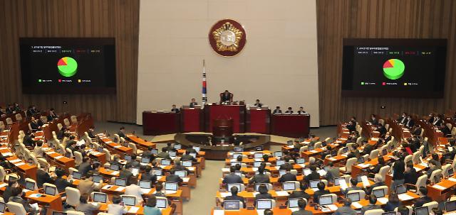 """민주, '일하는 국회법' 추진 전망…""""일할 사람을 국회로"""" 연장선"""