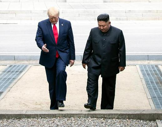朝鲜发文反驳美方:近日不曾致信特朗普