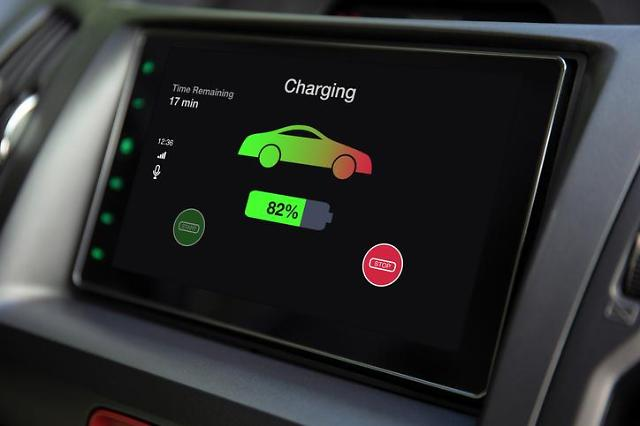 SK Innovations new batteries to be used for Chinas Mark 5 all-electric SUV