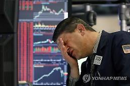 """.[纽约股市]""""油价首次出现负增长""""冲击纽约股市 道琼斯2.4%↓."""