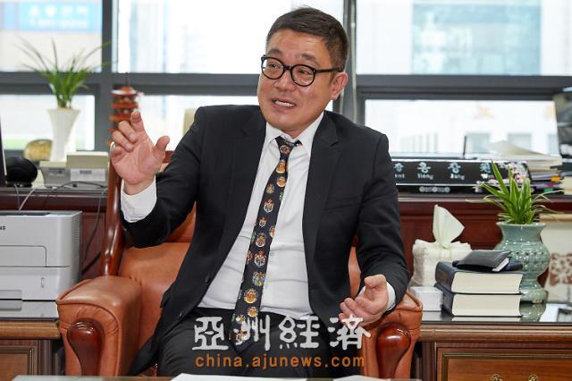 韩国辨理士会会长洪章源:第四次工业革命时代对技术类辨理士是机遇