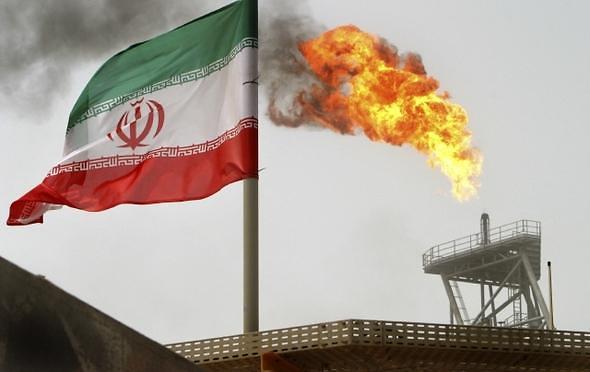 韩国企业银行涉嫌违反伊朗制裁协议 被美国政府罚款8600万美元