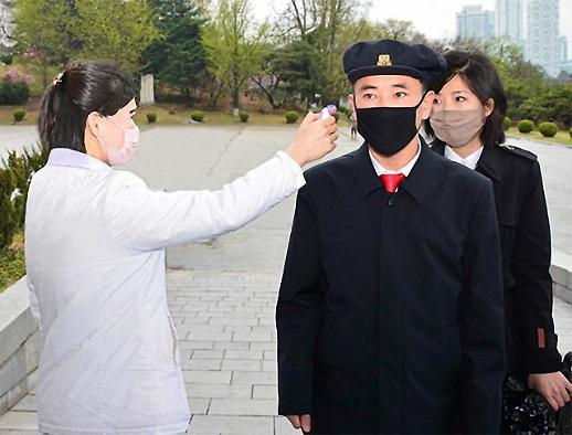 朝鲜:新冠肺炎防疫工作切不可掉以轻心