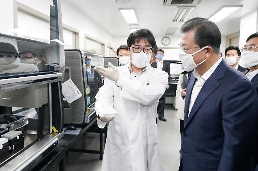 韩企Seegene向全球出口千万套新冠病毒快检试剂盒