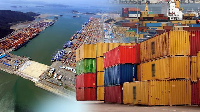 尤金投资证券:4月出口减少 创8年来贸易收支逆差