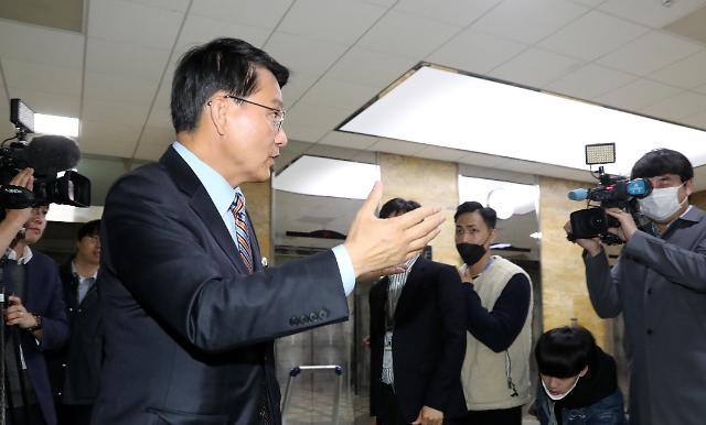 韩国外交通商委员会开会讨论朝鲜相关问题