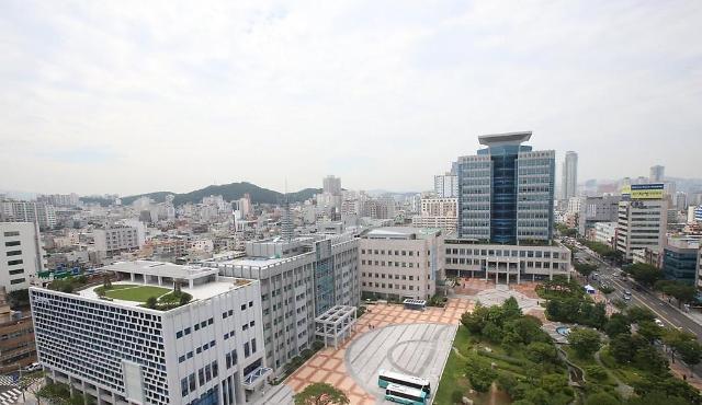 央行报告:蔚山人均GRDP居全韩之首
