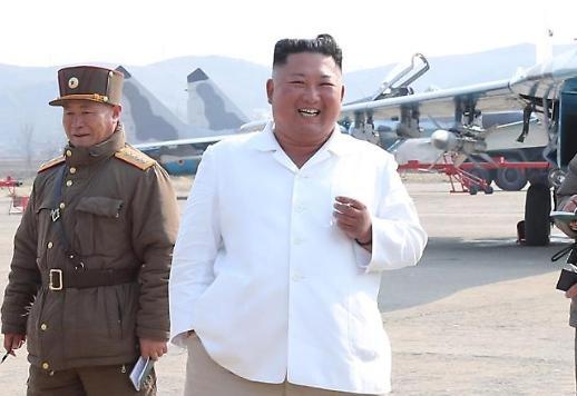 朝鲜官媒报道:金正恩向叙利亚总统发回电
