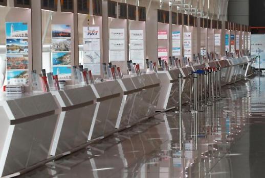 仁川国际机场公社受新冠疫情影响或17年来首现赤字