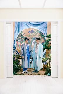 ZICO与姜丹尼尔百事企划合作曲《Refresh》23日发布