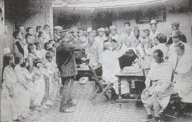 [이상국의 파르헤지아]가족도 버렸던 1946년 콜레라, 대구는 그때도 격리통제비명