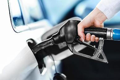 [전국 주유소 기름값] 휘발유 가격, 보합세 지속…ℓ당 1361.2원