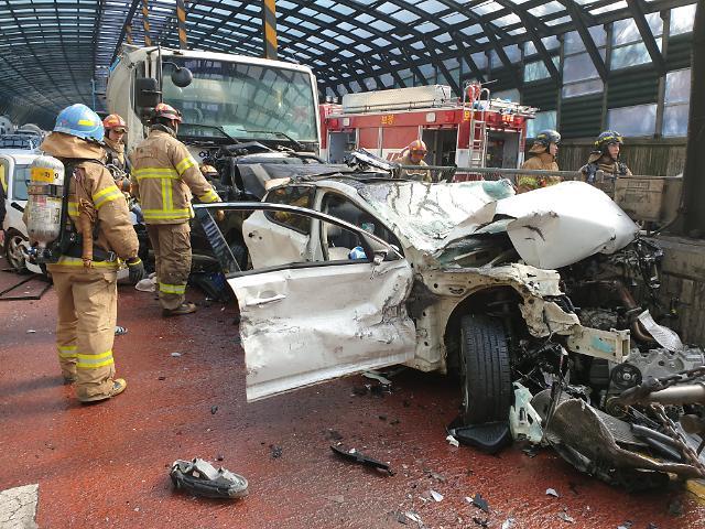 자동차보험 손해율 전년대비 5.5%↑…한방진료비·공임비 상승 탓
