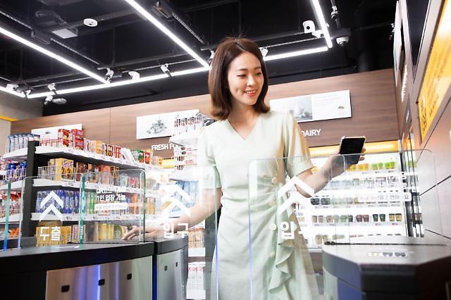 [무인매장 시대 열린다] ② LG CNS·신세계아이앤씨도 무인매장에 관심