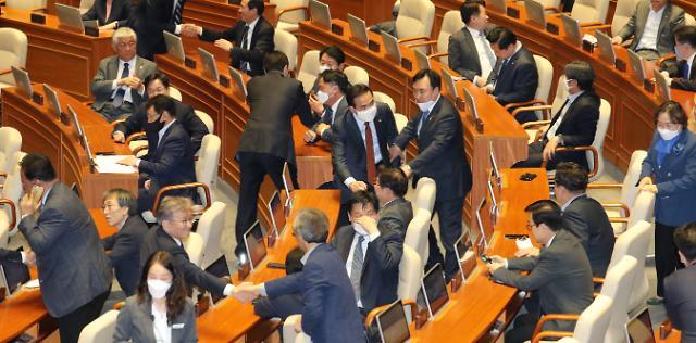 민주·시민, 초선 83명 대상 워크숍 개최