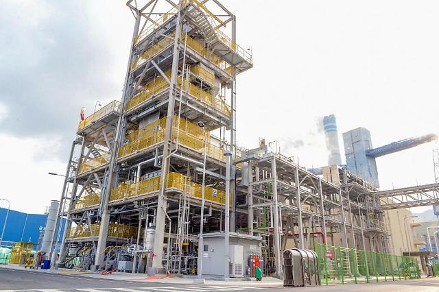 LG Chem to beef up production of carbon nanotubes for EV batteries