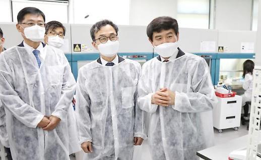 5倍年薪挖角 韩新冠病毒疫苗开发技术泄露至海外