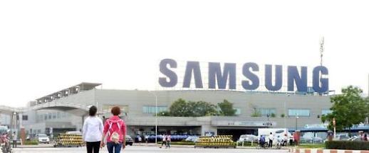 三星手机零件订货量骤减 韩智能手机业界因新冠疫情陷危机