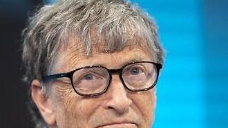 Dự án phát triển vắc xin cho Covid19 của Bill Gates