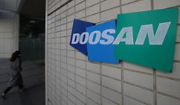 .Doosan Heavy to receive $652 mln in fresh loans from state lenders.