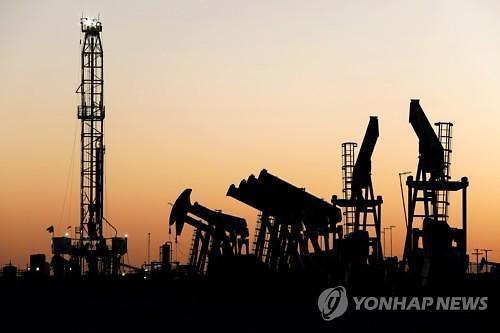 WTI선물 ETN 기초지수 6월물→7월물로 긴급 변경