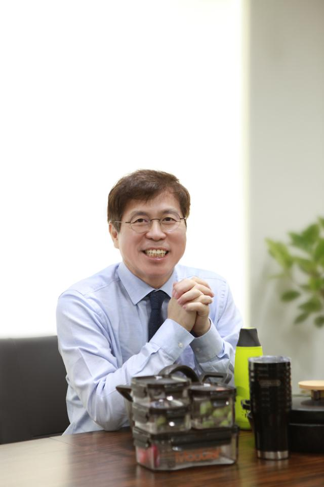 소형가전 제니퍼룸 업은 김성훈 락앤락 대표, 라이프스타일 브랜드로 자리매김할까