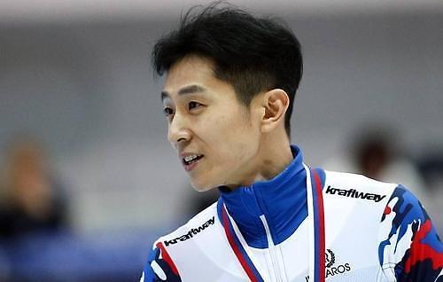 韩裔短道速滑名将维克多安因膝伤宣布退役
