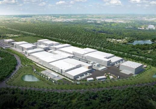SK创新将投资50亿在美国建第2工厂