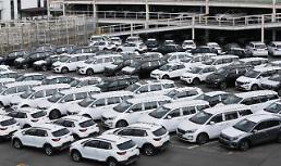 .韩国汽车业第一季度创佳绩 全球市场份额上升.