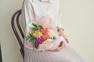 마켓컬리, 어버이날 '꽃 선물하기' 예약 배송한다